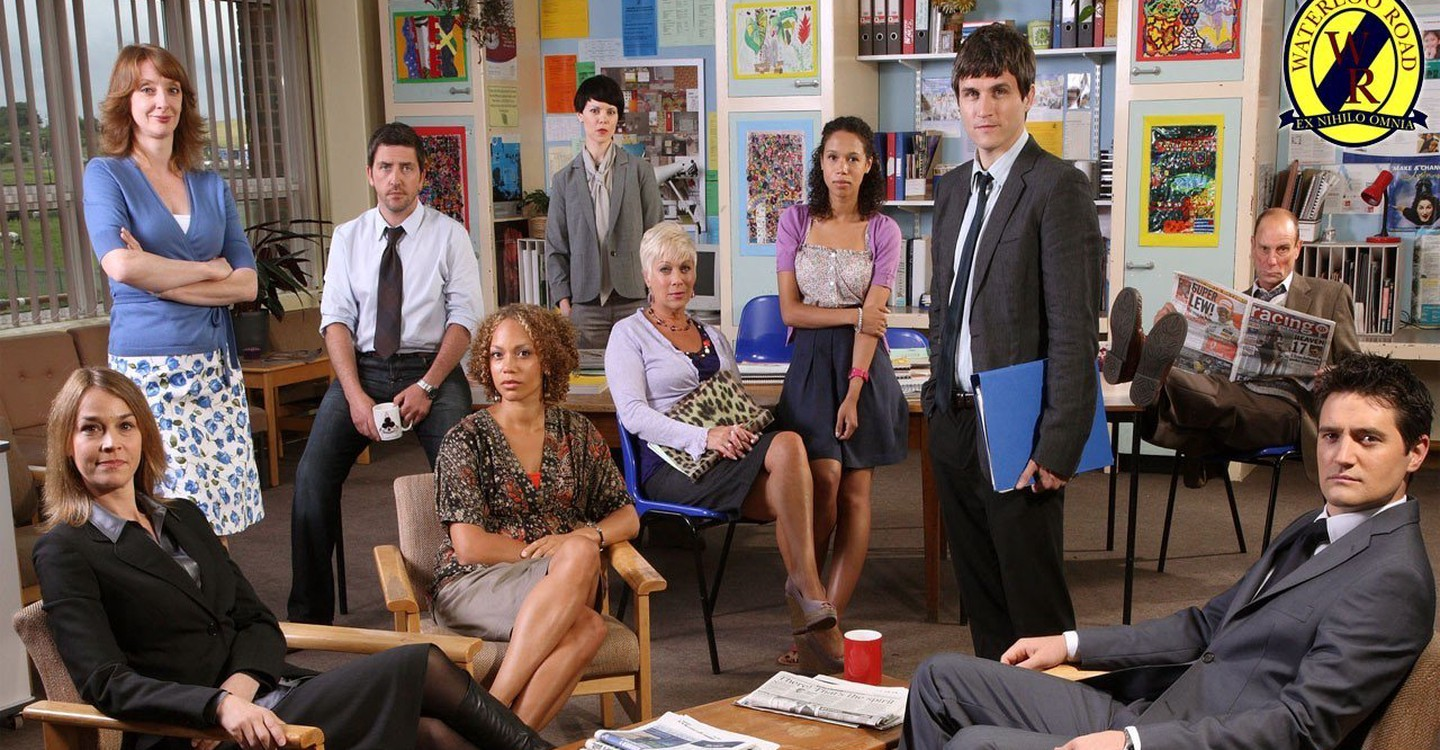Waterloo Road Streaming Tv Show Online