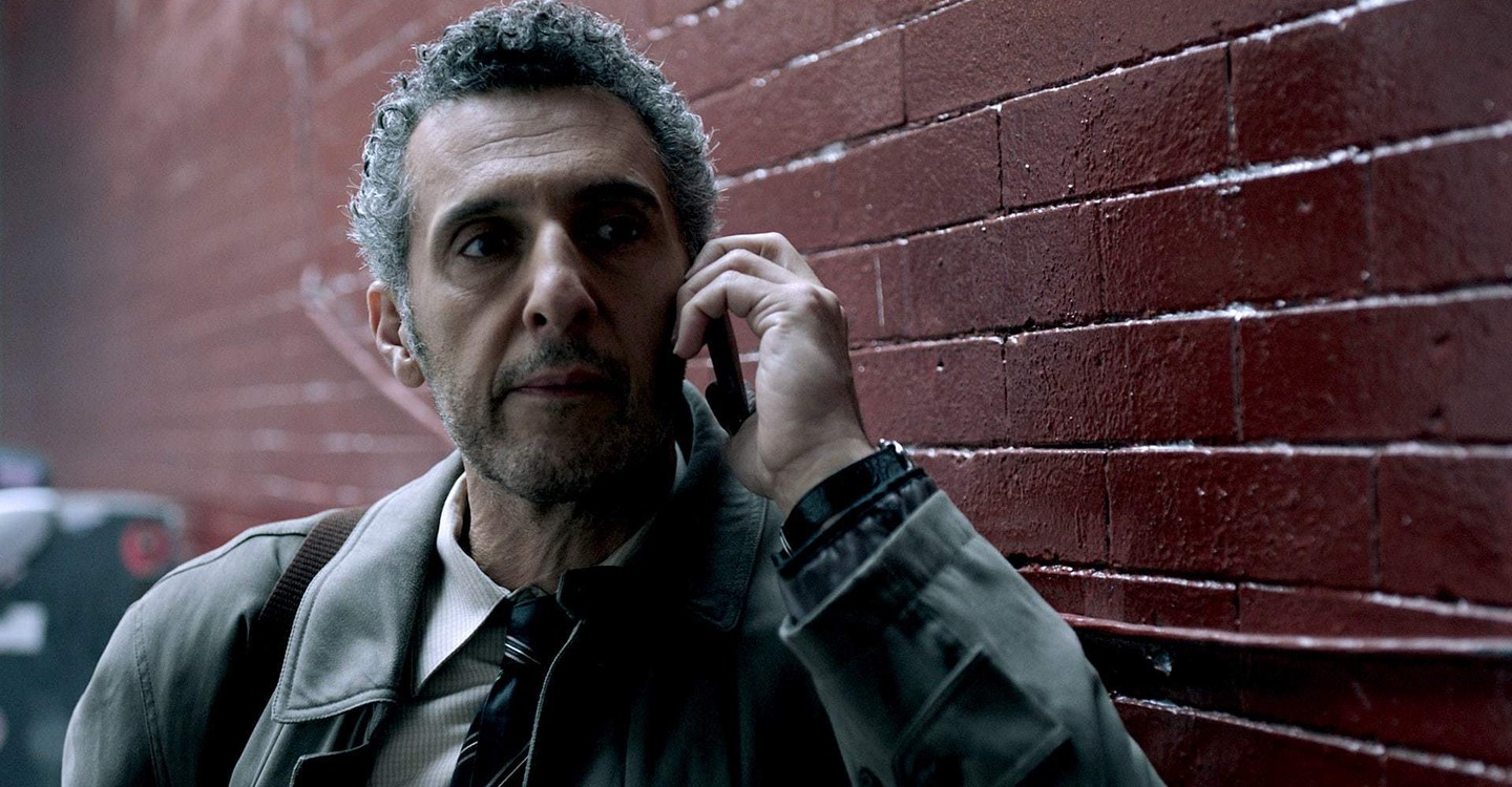 The Night of - HBO Go