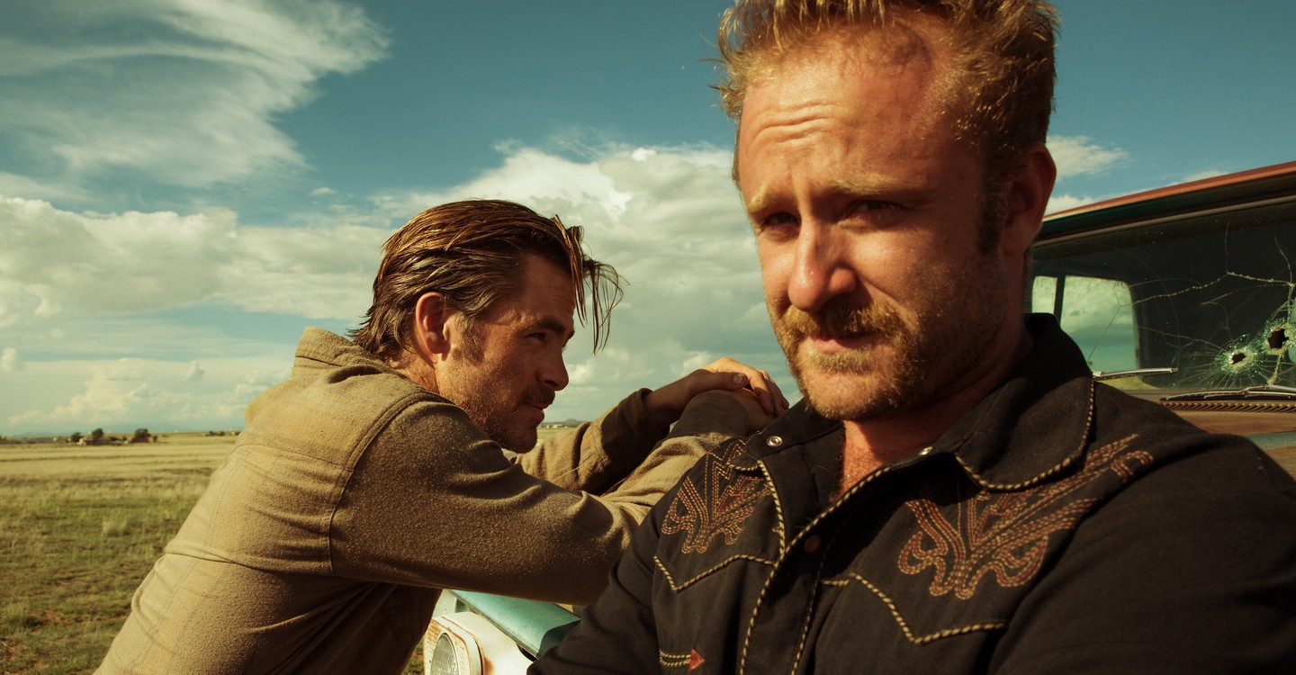 Hell or High Water backdrop 1