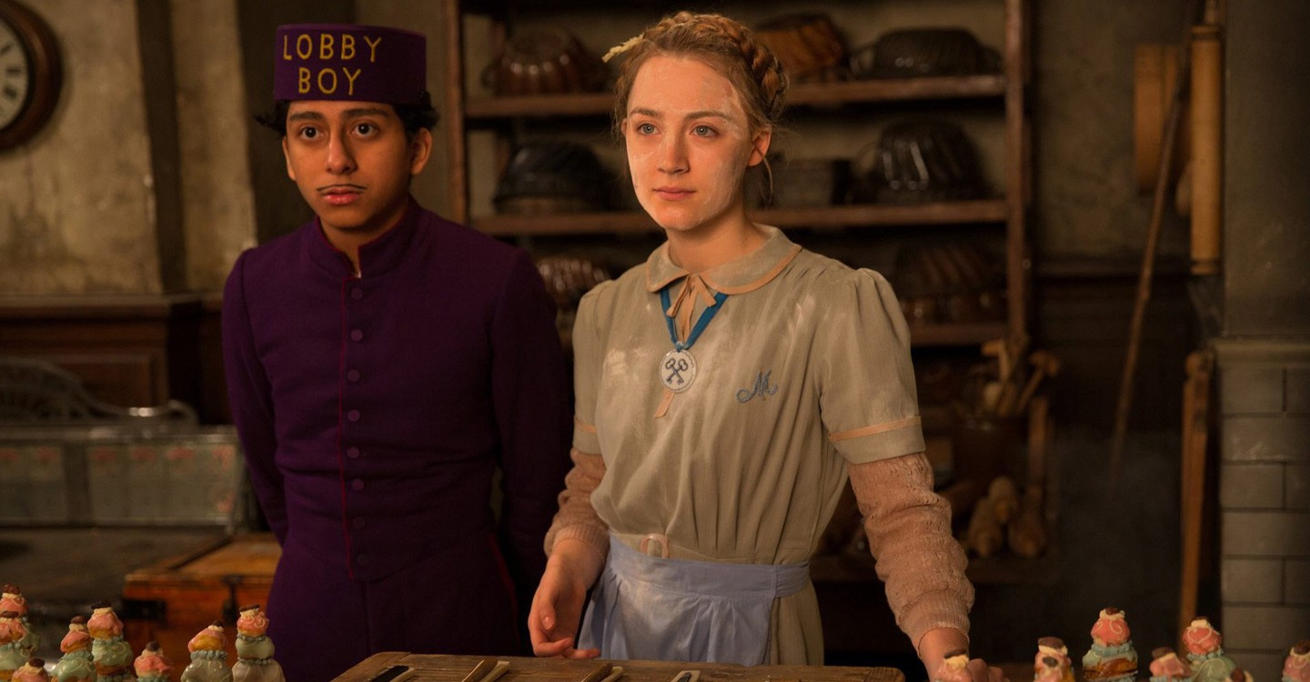 The Grand Budapest Hotel Streaming Watch Online
