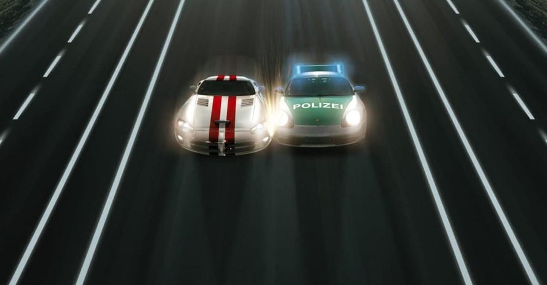 Autobahnraser Stream