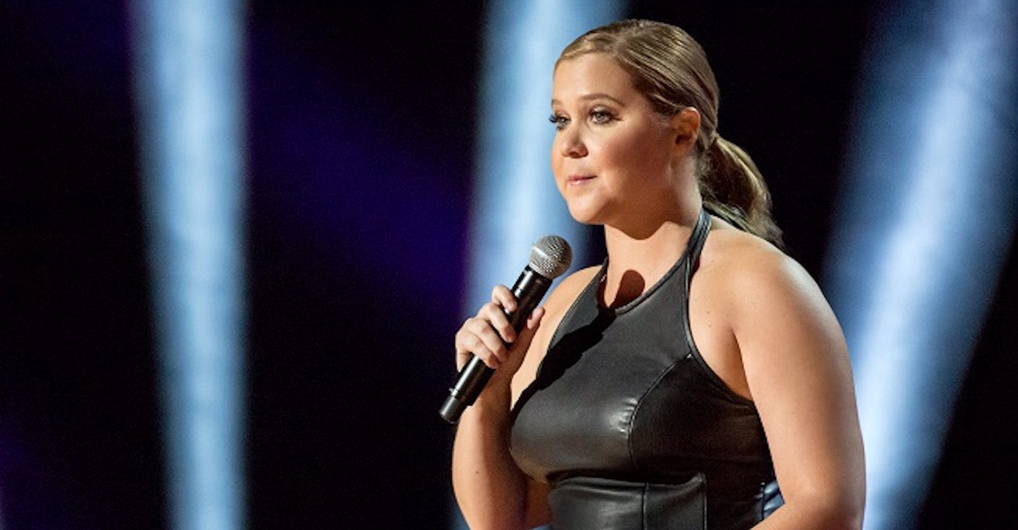 Amy Schumer: The Leather Special