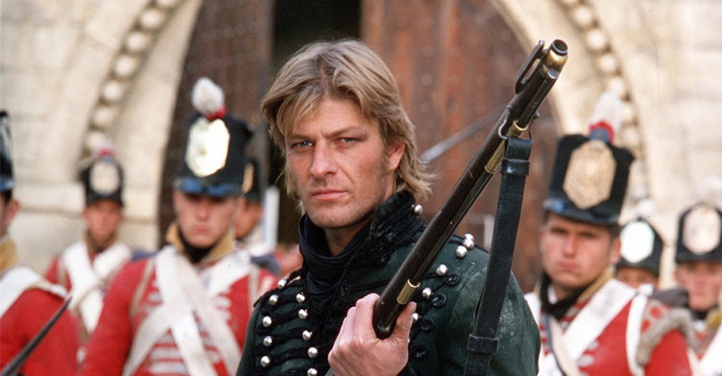 Sharpe TV Series – Sharpe's Rifles – S 01 Episode 01