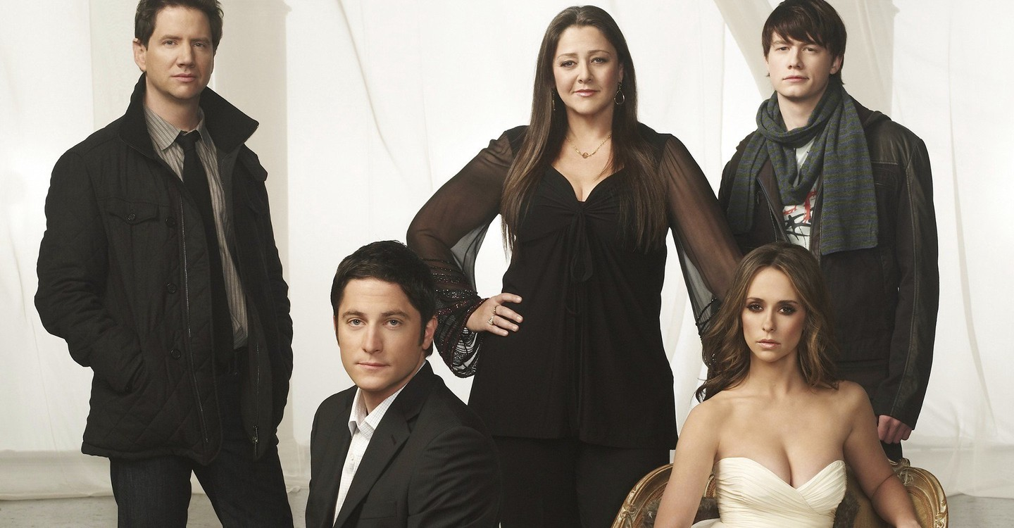watch ghost whisperer season 4 episode 2