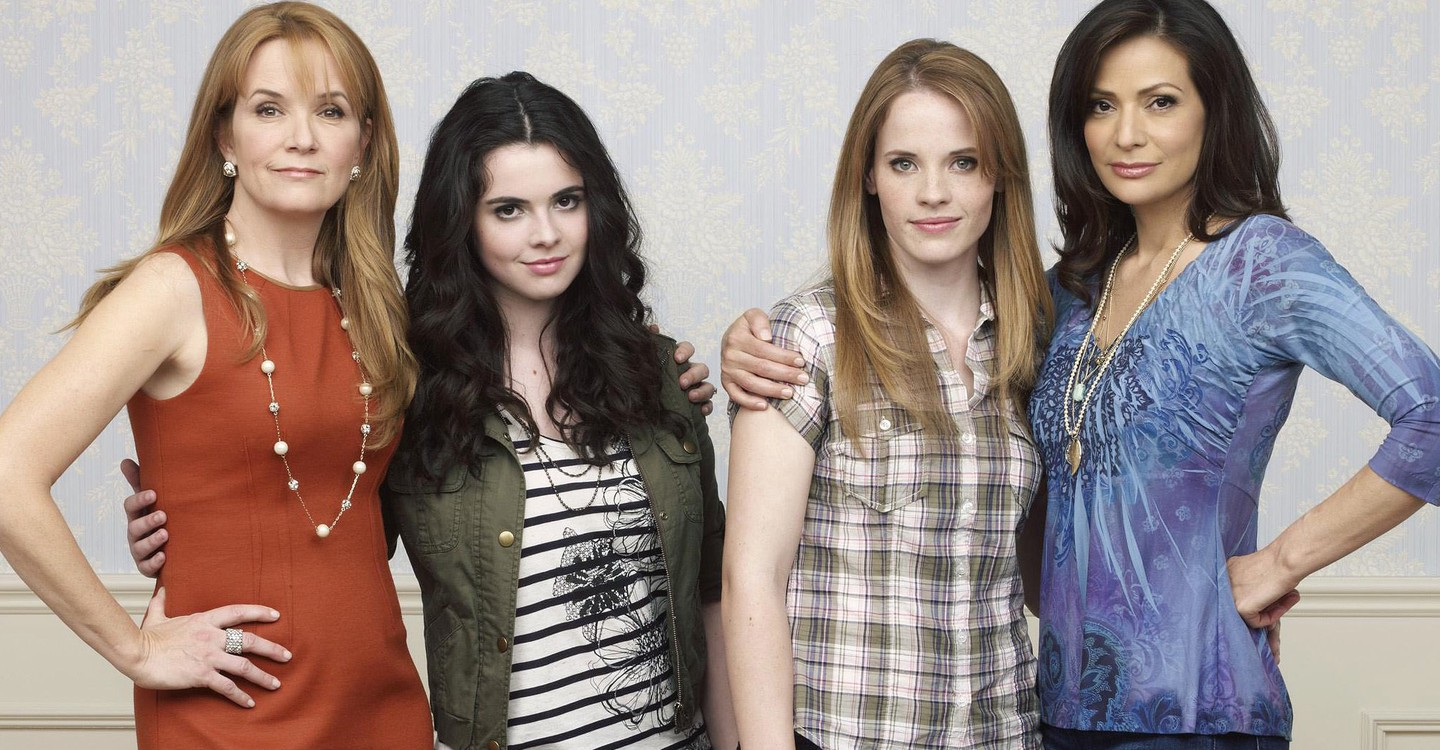 Switched at Birth backdrop 1