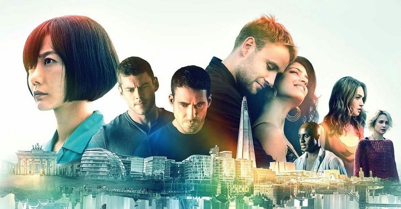 Sense8 Season 2 - watch full episodes streaming online
