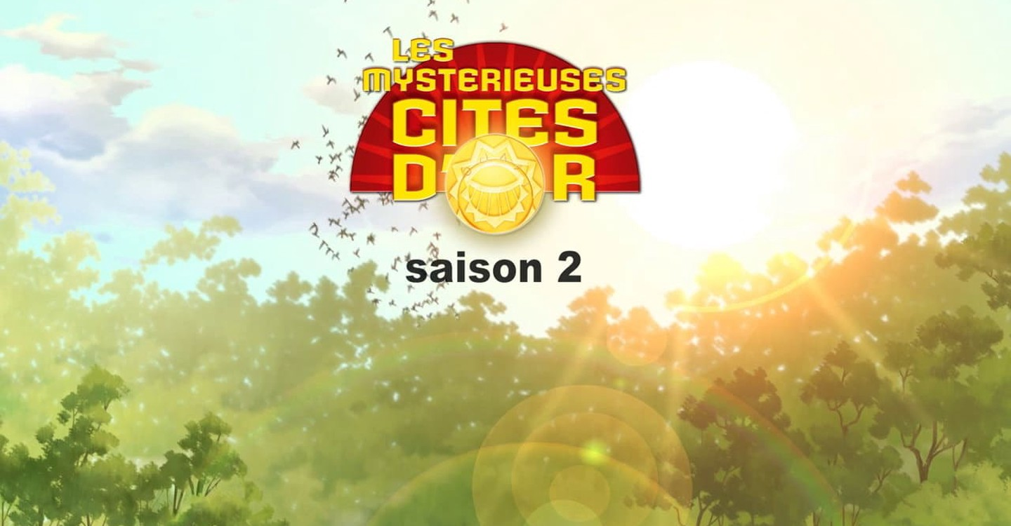 The Mysterious Cities Of Gold Sd Buy