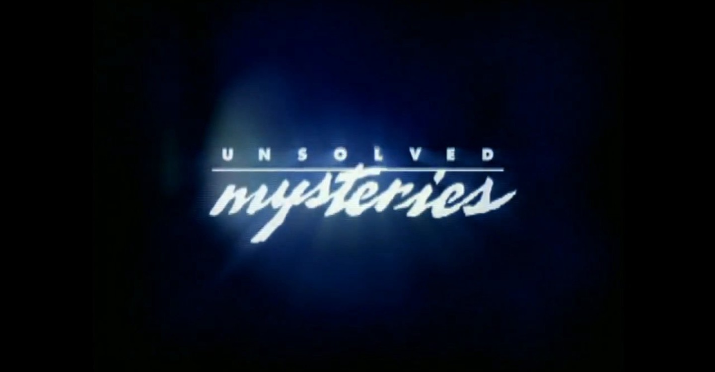 Unsolved Mysteries backdrop 1