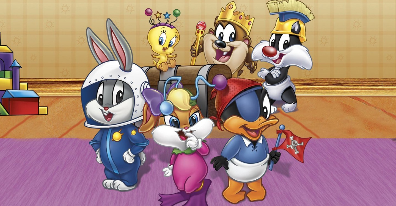 Baby Looney Tunes Stream Tv Show Online