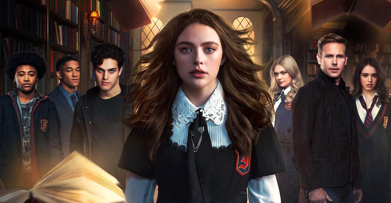 epizody online