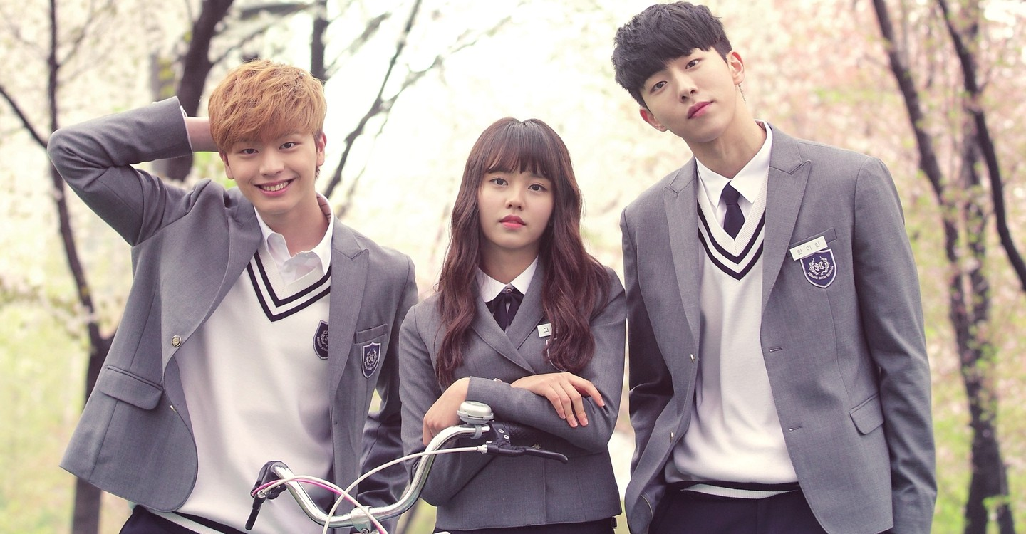 Who Are You: School 2015 Season 1 - episodes streaming online