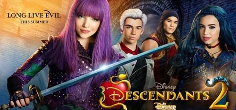 Descendants 2 Film Jetzt Online Stream Anschauen
