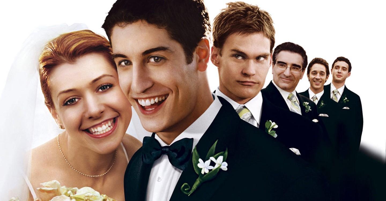 American Pie Una Fiesta En Pelotas american pie ¡menuda boda! - película: ver online