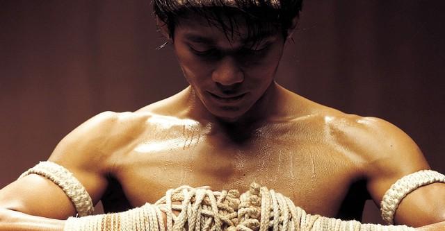 Ong Bak: El guerrero Muay Thai