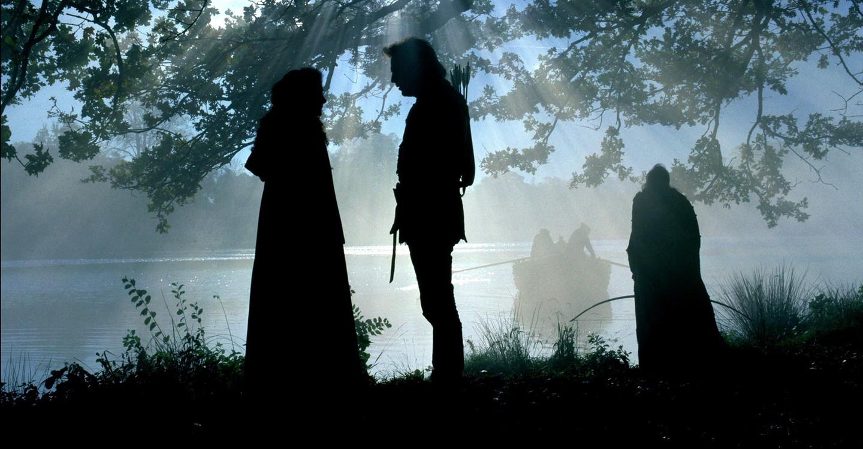 Robin Hood - varkaiden ruhtinas