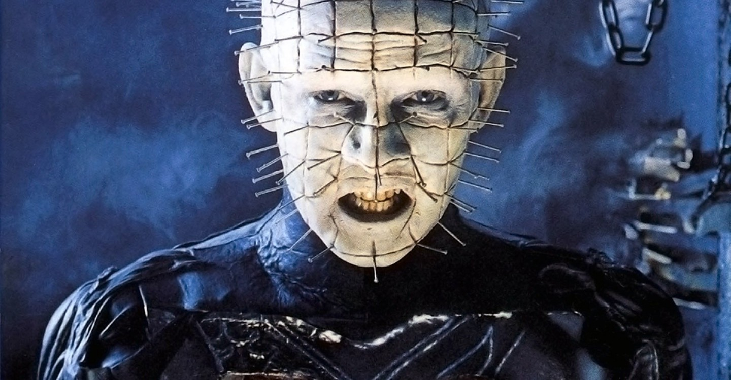 Hellraiser backdrop 1