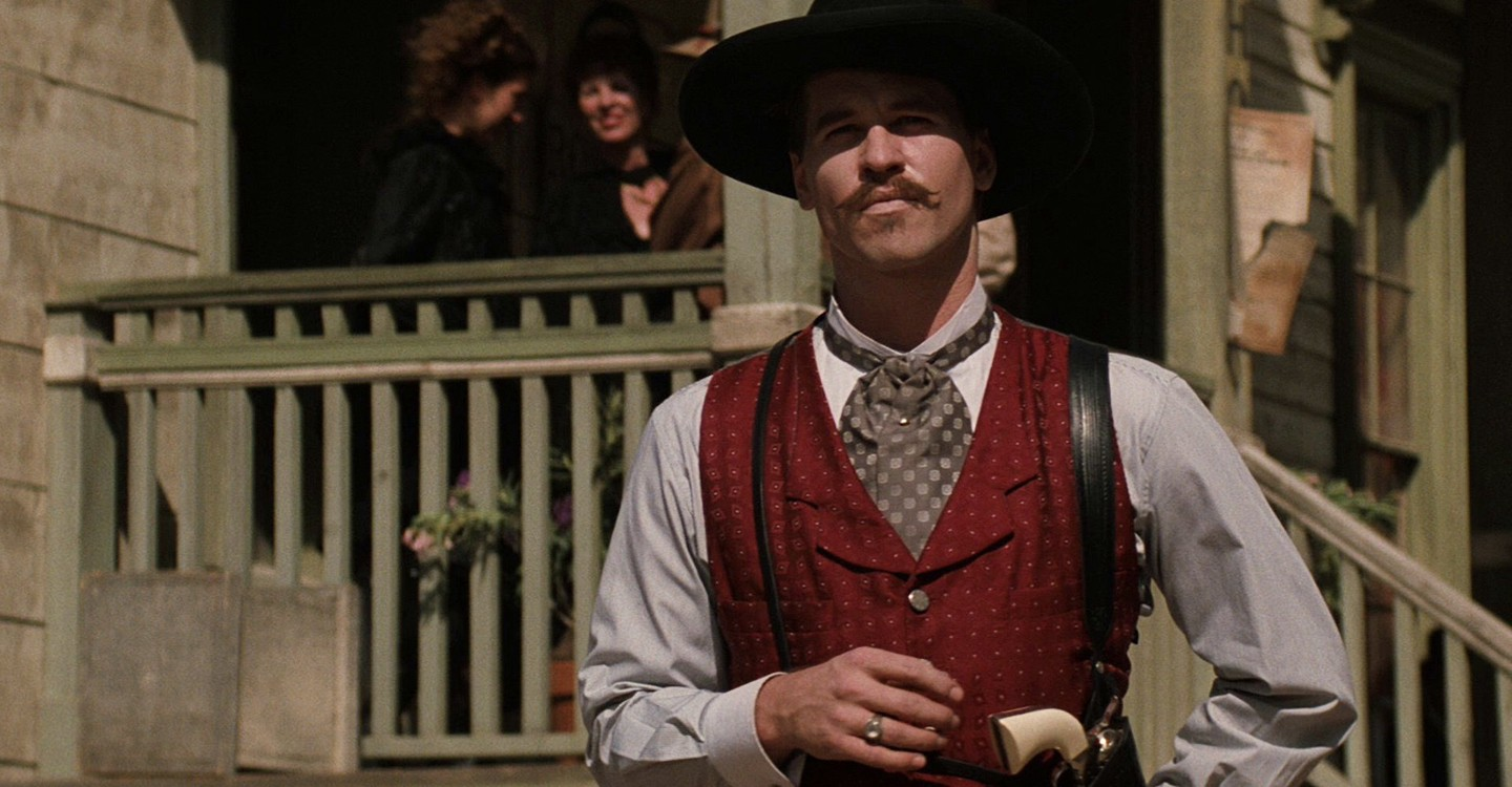 Tombstone streaming: where to watch movie online?