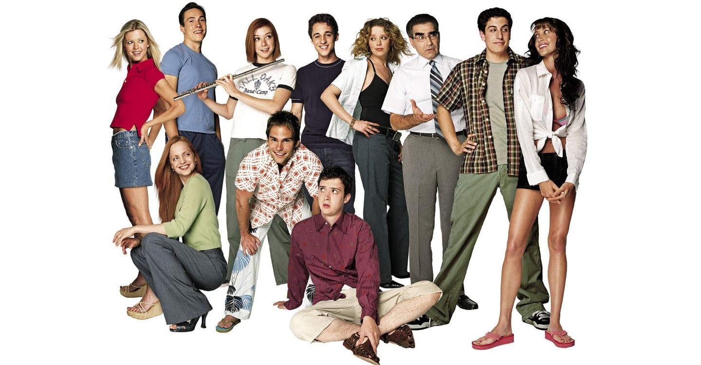 American Pie El Campamento De Bandas foroffice | american pie band camp movie watch online
