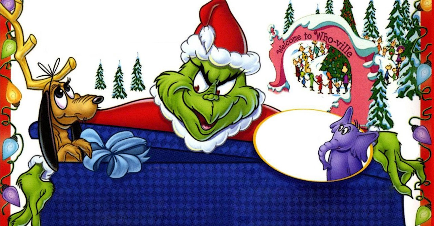 How The Grinch Stole Christmas Full Movie.How The Grinch Stole Christmas Streaming Online