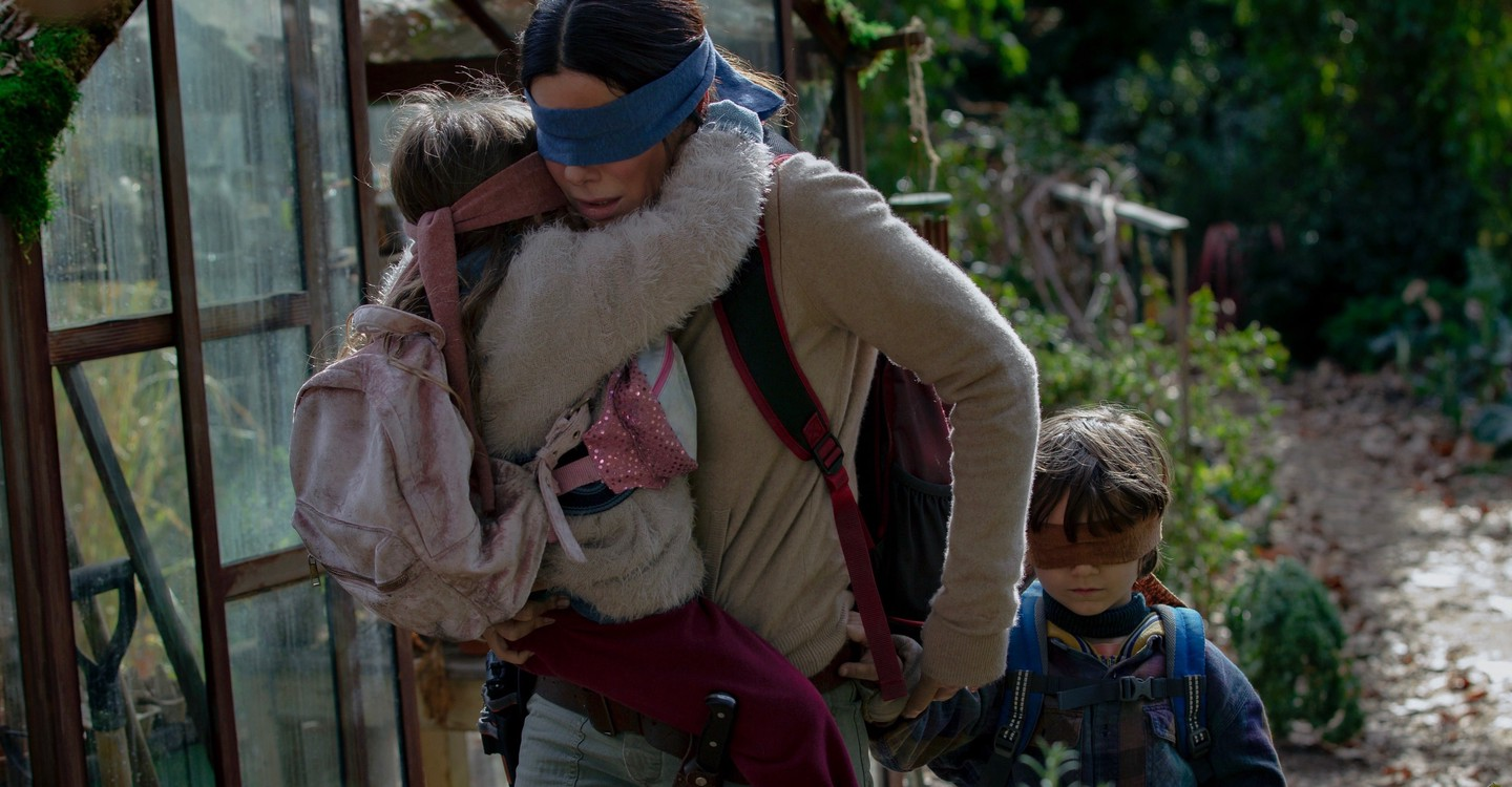 Bird Box backdrop 1