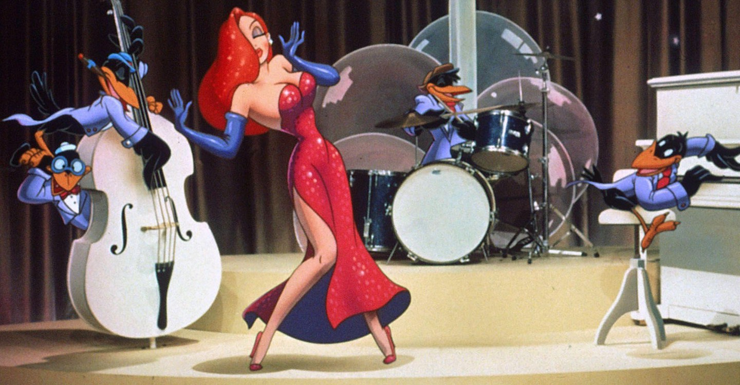 Who Framed Roger Rabbit - watch streaming online
