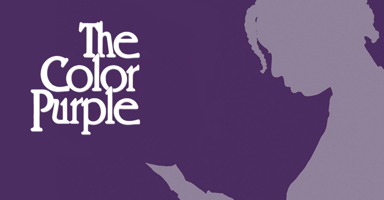 The Color Purple backdrop 1