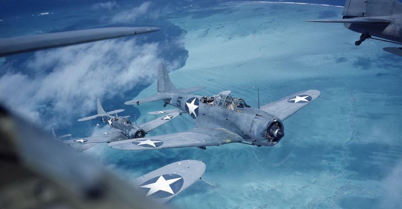 A Batalha de Midway