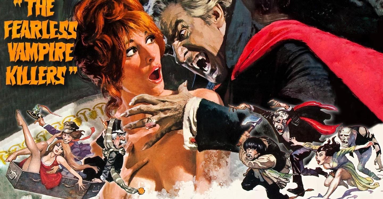 Tanz Der Vampire Film Stream