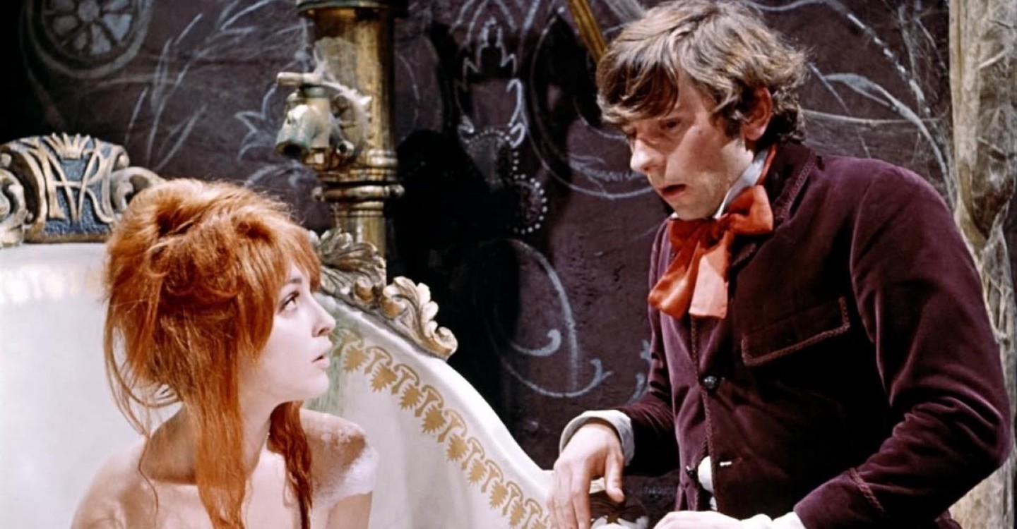 the fearless vampire killers full movie online free
