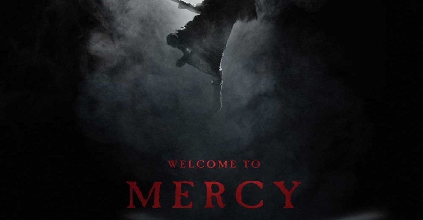 Welcome to Mercy backdrop 1
