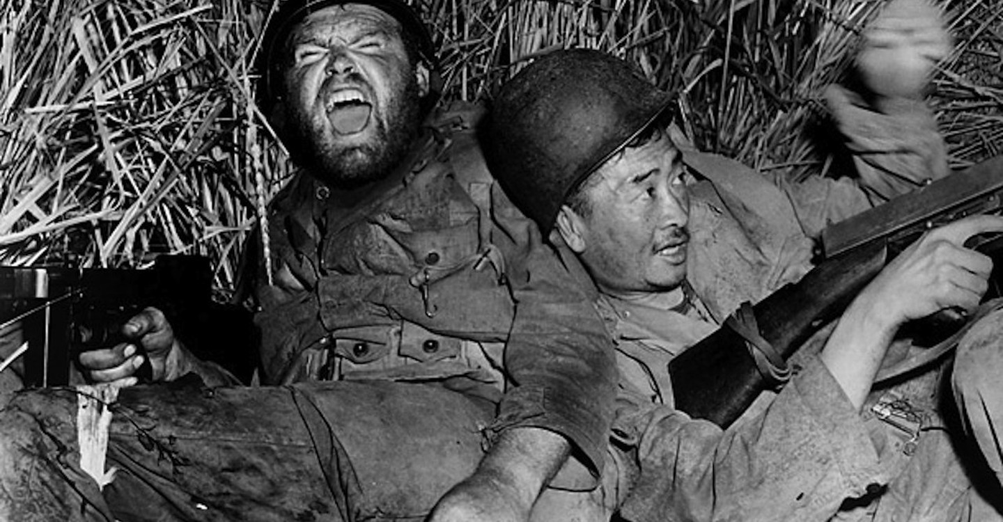 The Steel Helmet streaming: where to watch online?