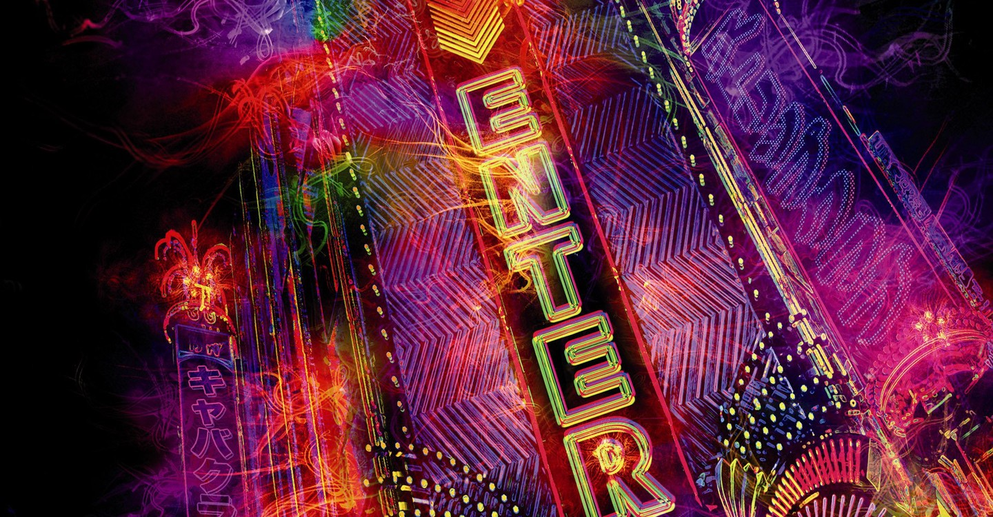 Enter the Void backdrop 1