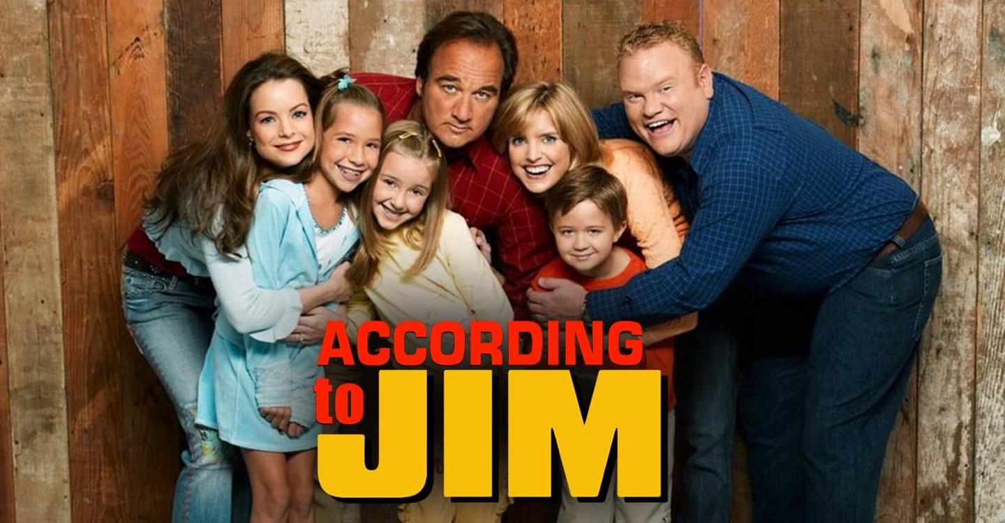 watch according to jim online free