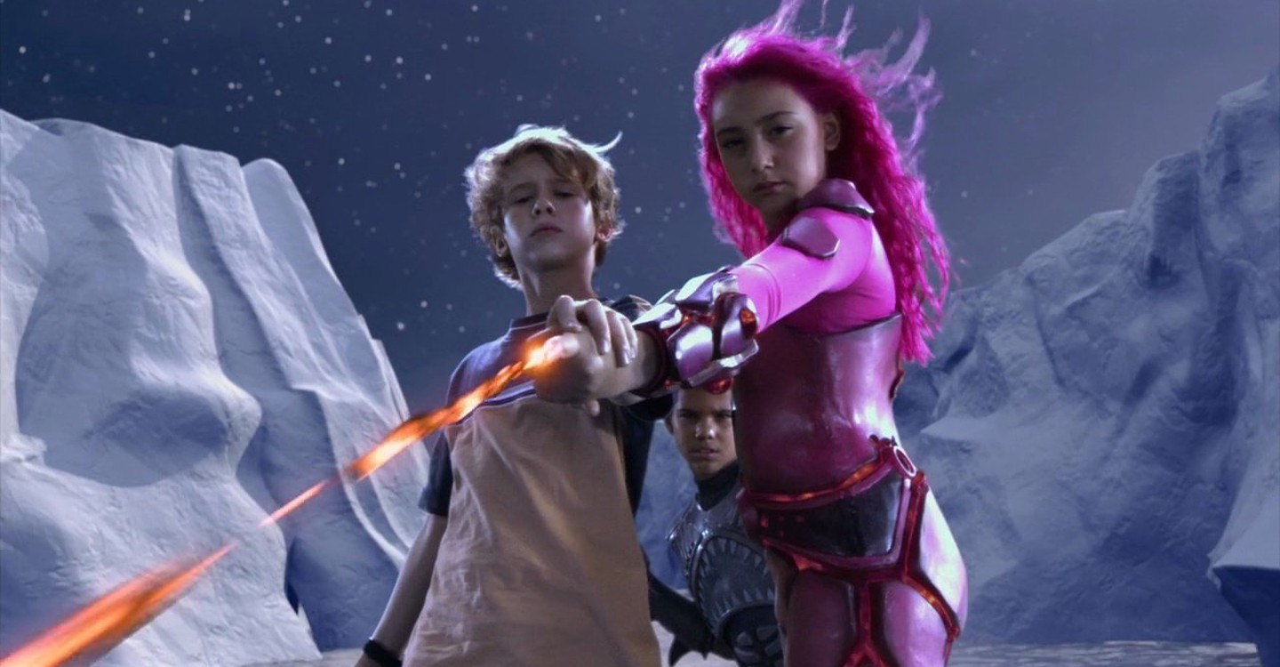 sharkboy and lavagirl full movie free download