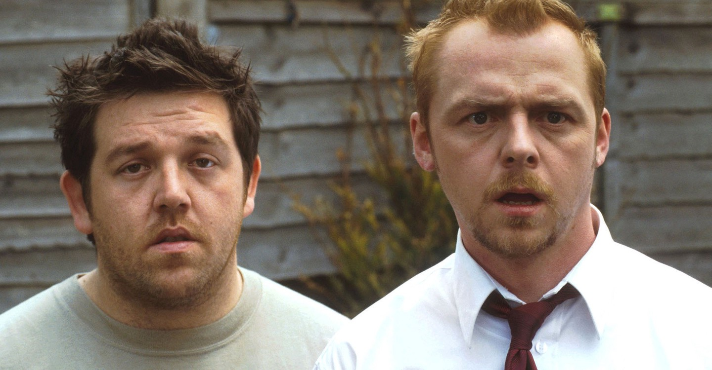 Shaun Of The Dead Movie Watch Stream Online