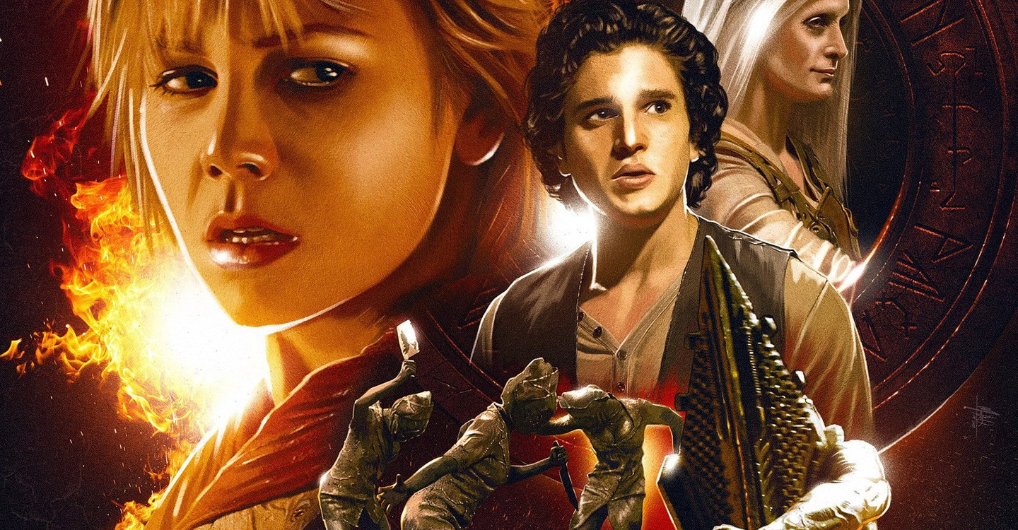 Silent Hill Revelation 3d Streaming Watch Online