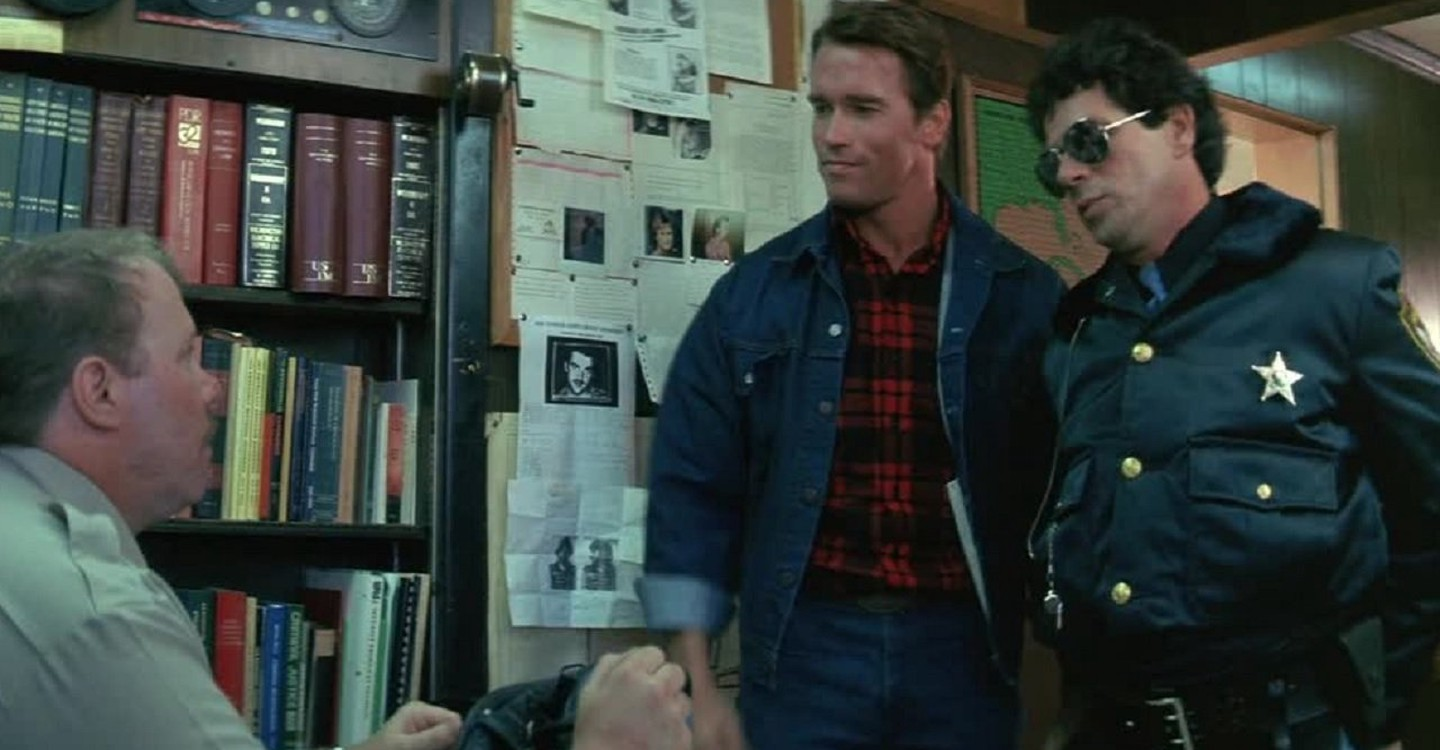 Raw Deal (1986) Action, Crime, Thriller