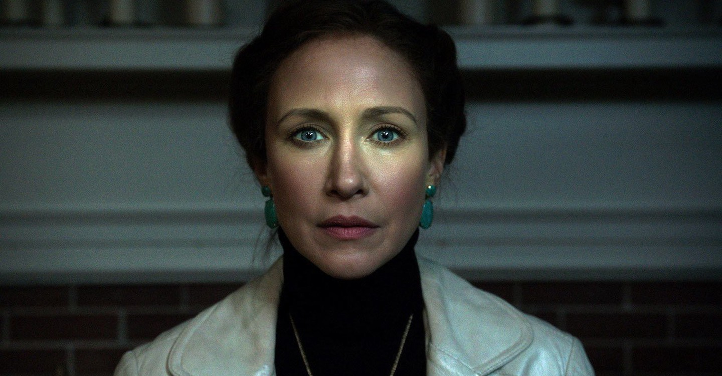 The Conjuring 2 Streaming Where To Watch Online