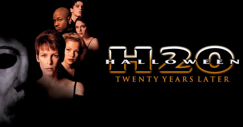 Halloween H20: O Regresso