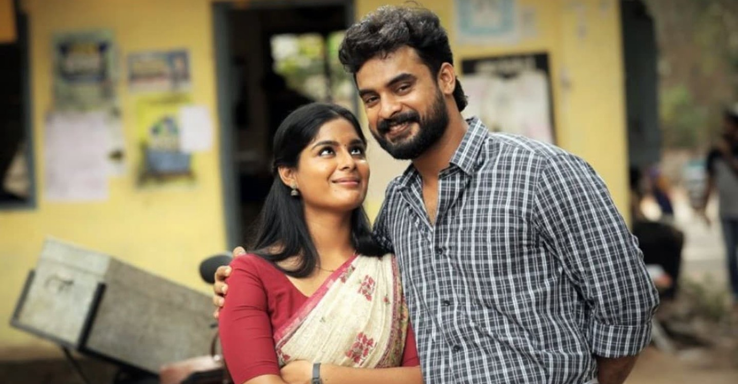 Theevandi streaming: where to watch movie online?