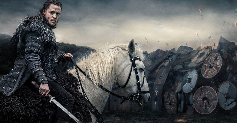 Последнее королевство backdrop 1