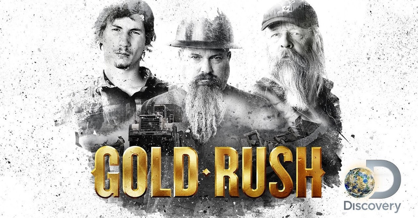 Gold Rush Watch Tv Series Streaming Online
