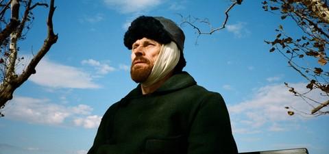 Van Gogh - An der Schwelle zur Ewigkeit