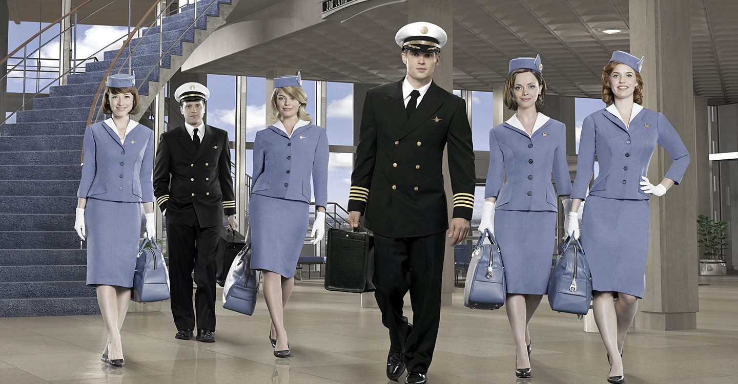 Pan Am Watch Tv Show Streaming Online