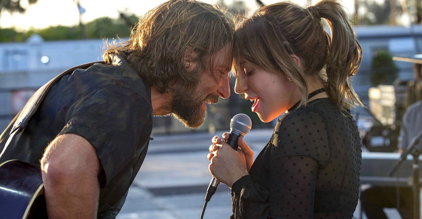 A Star Is Born backdrop 1