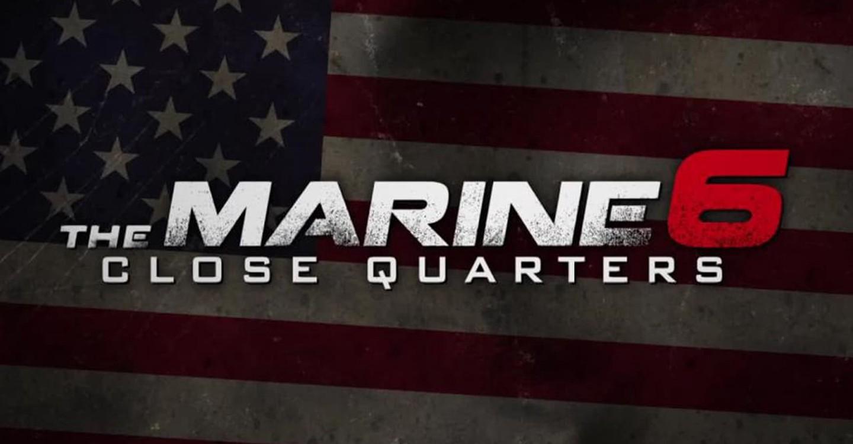 The Marine 6: Close Quarters backdrop 1
