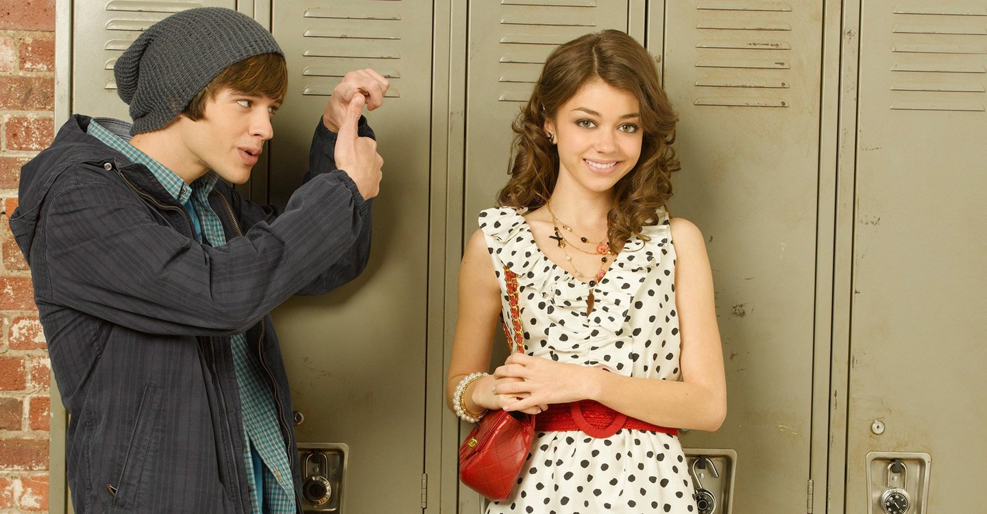 Geek Charming backdrop 1
