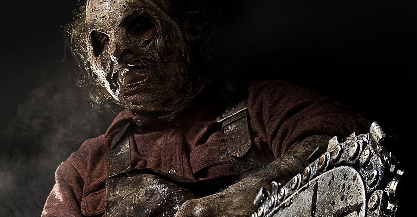 Texas Chainsaw 3D backdrop 1