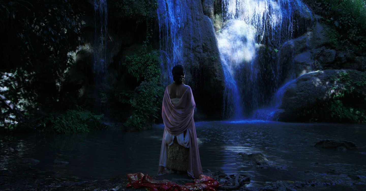 Uncle Boonmee Who Can Recall His Past Lives backdrop 1