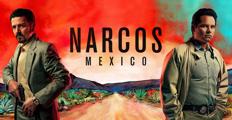 Narcos: Mexico backdrop 1